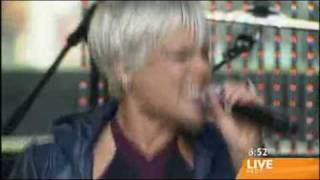 Pink - Funhouse - Live in the Plaza