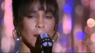 Whitney Houston & Michael Jackson - I will always ♥ you - 2012