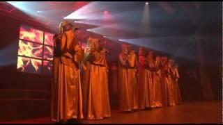 The Champions (Grupo Era) - Grupo Exodus