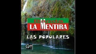 Banda La Mentira - Morena De Pelo Largo