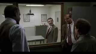 MR Bean filme de 1998 melhor parte