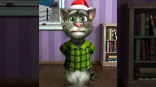 Chistes de Tom para reírse en Navidad.