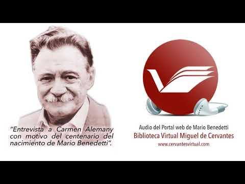 Vidéo de Carmen Alemany