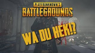 PUBG - THE ADVENTURES OF SHROUD AND WADUHEK! Week 1