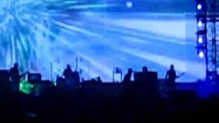 Coldplay - Speed of sound live Koengen