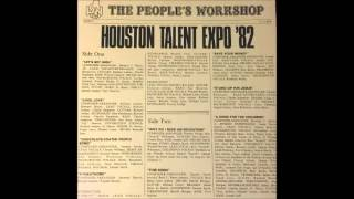 Houston Talent Expo - This Song