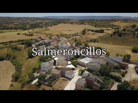Video presentación Salmeroncillos