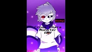 Cross Chara Underverse - Monster - AMV
