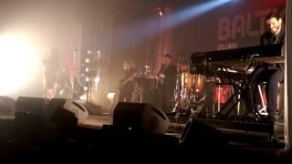 CeCe Peniston - Finally (live@BalticSoul Weekender #10 - 2016)