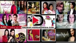 Khaani DRAMA OST Title Song