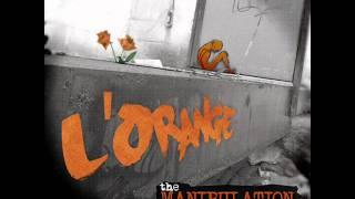 L'Orange - No Friend of Mine