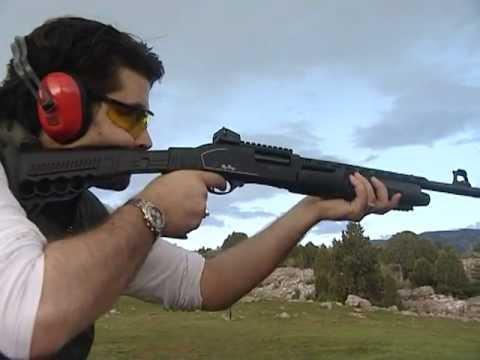 derya av silah sanayi tanıtım videosu