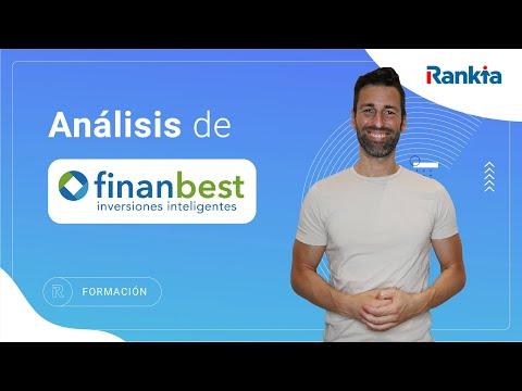Analizamos a fondo el gestor automatizado Finanbest junto con Jose Navarro. Descubrimos qué es Finanbest, cuáles son sus principales comisiones y la composición de sus carteras.