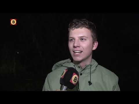 Tientallen jongeren naar Katwijk voor Project X-feest