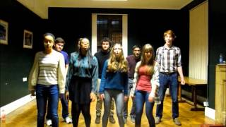 Sweet Dreaming - Acappella Beyonce/Eurythmics mashup