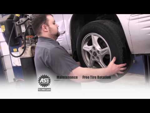 Matthews Tire TV Commercial