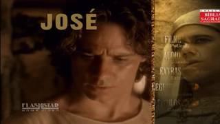 JOSÉ 1995 - DVD MENU