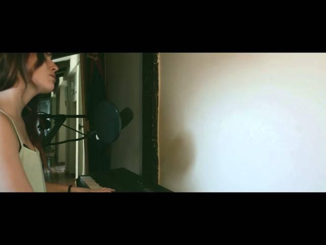 Video en directo de Lucia Galindo Trapecista