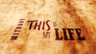 FLATS AND SHARPS - My Life (Official Lyric Video)