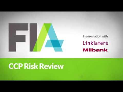 Linklaters - CCP Risk Review