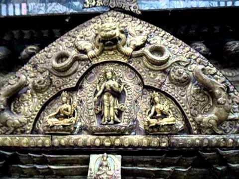 Incredible Nepal: Kathmandu Machhendranath Temple ( Jan Bahal )