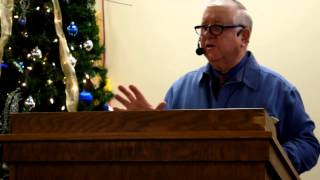 Christmas at Rescue Mission of Mahoning Valley 2014