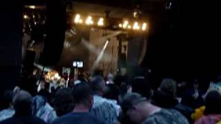 Lynyrd Skynyrd Gimme Three Steps Live at Riverebend Music Center