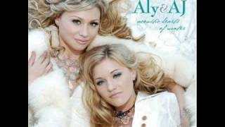 aly and aj- jingle bell rock[with lyrics]
