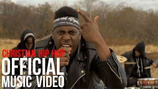 "NEW Christian Rap/Rock - Doc Hero - ""Rock ON"" music video(@ChristianRapz)"
