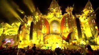 Dimitri Vegas & Like Mike at Tomorrowland 2015 playing Wolfpack & Warp Brothers   Phatt Bass 2016
