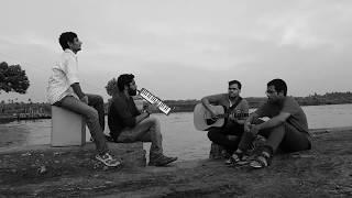Kulfi - Yellow (Coldplay) / Munthinam (Vaaranam Aayiram) Acoustic Cover