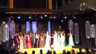 MISS PERNAMBUCO: Com Tallita Martins, Serra Talhada é tetra campeã da beleza feminina