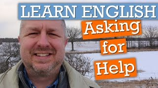 9 Ways to Ask for Help in English