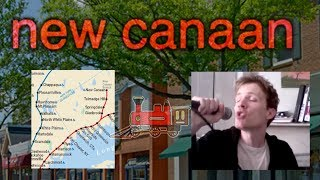 song: new canaan