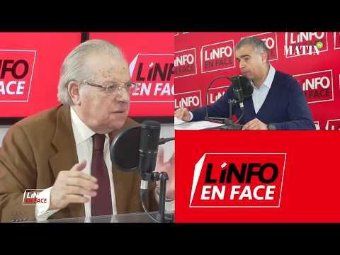 Video : Exclusif : Mustapha Sehimi analyse les résultats de la table ronde de Genève sur le Sahara Marocain