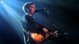 George Ezra - Spectacular Rival live