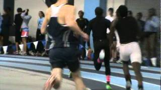 Larry Gibson   NC HS Opener 2012   500m