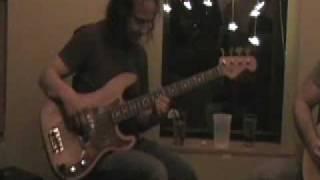 I'm Not in Love -Dave Dreiwitz/Adam Bernstein bass duo.mov