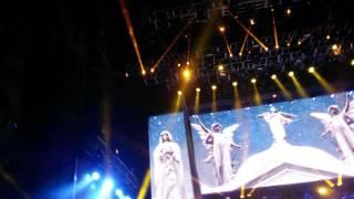 Eminem - Kings Never Die (Live Lollapalooza Argentina 2016-03-18)