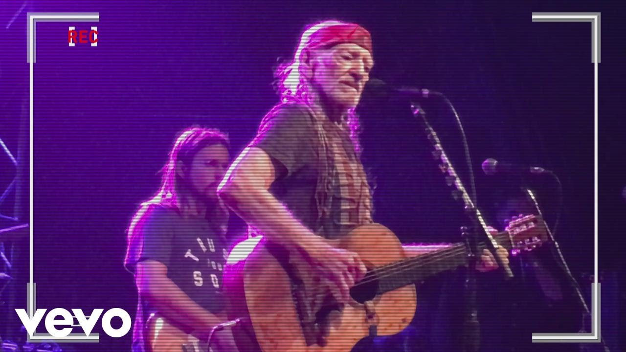 Ticketnetwork Willie Nelson Outlaw Music Festival Tour Schedule 2018 In