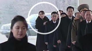 김정은 방중에 외교통 출동…김여정도 동행 / 연합뉴스TV (YonhapnewsTV)