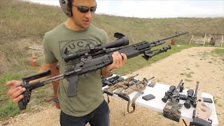 PUBG Guns In Real Life!