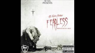 Twin Ochoa - Fearless (Prod. By B.O. Beatz)