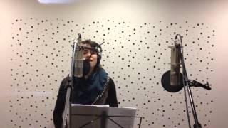 Rita Melo - Não Precisa (gravação estúdio)