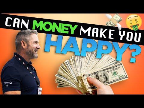 Can Money Make You Happy? - Grant Cardone photo