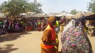 Karrata thiagadougou bamana madine groupe du femme sanouya ta