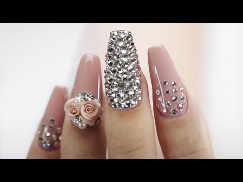 New Nail Art 2020 Acrylic & Gel Nail Art Compilation