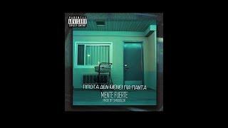 BLACK BANDANA(Mente Fuerte) -ΤΙΠΟΤΑ ΔΕΝ ΜΕΝΕΙ ΓΙΑ ΠΑΝΤΑ (prod.by SMUGGLER)