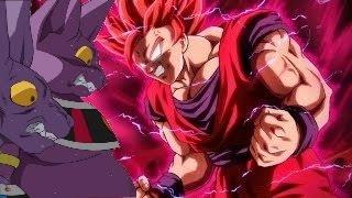 Dragon Ball「AMV」- Demon Goku [Dubstep]