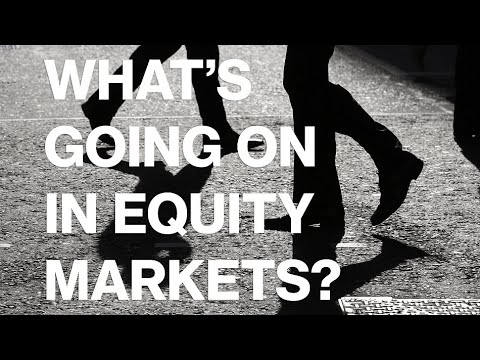 What's Next for Equity Markets?